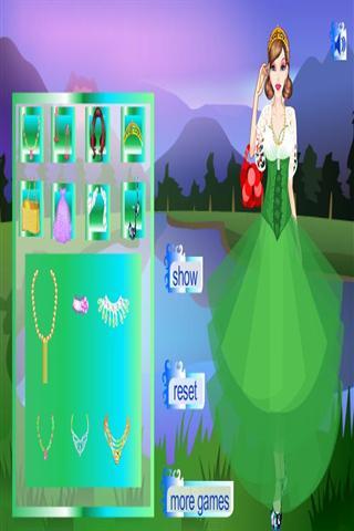 小公主装扮|玩遊戲App免費|玩APPs