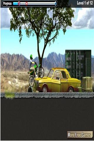 玩免費體育競技APP|下載攀爬单车 Trial Bike Pro app不用錢|硬是要APP