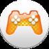 游戏世界 LOGO-APP點子