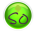 QQ尾巴修改器 模擬 LOGO-玩APPs