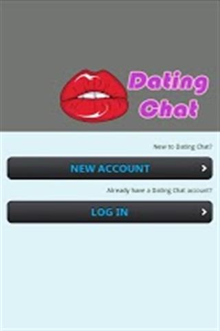 约会聊天 Dating Chat
