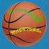 投篮球 LOGO-APP點子
