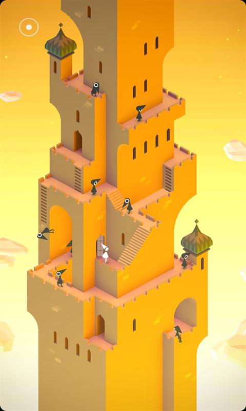 纪念碑谷(完整版)|玩角色扮演App免費|玩APPs