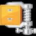 WinZip解压缩 工具 App LOGO-APP試玩