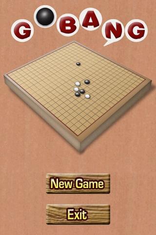 【免費棋類遊戲App】趣味五子棋-APP點子