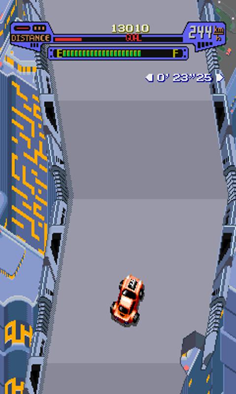 狂暴机车 賽車遊戲 App-癮科技App