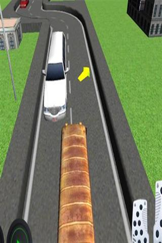 3D停旧校车 Old School Bus Parking 3D 賽車遊戲 App-癮科技App