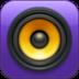 嗨歌音乐播放器 媒體與影片 App LOGO-APP試玩
