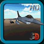战机F16