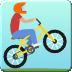 小轮车爬坡 賽車遊戲 LOGO-玩APPs