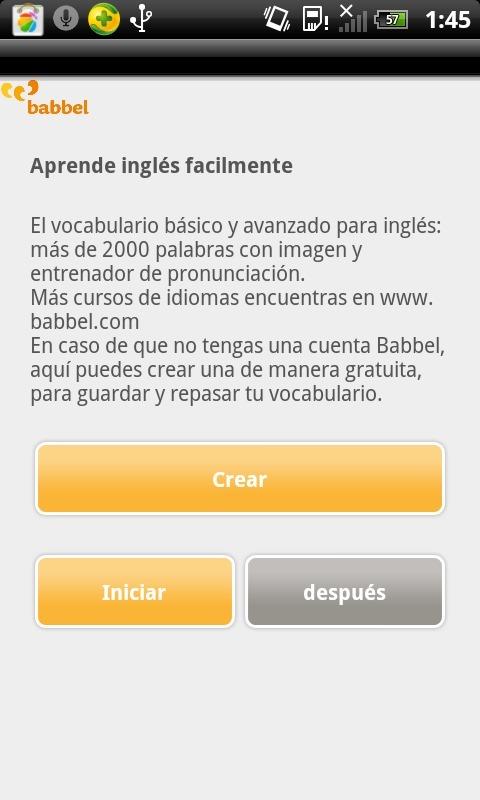 Babbel|玩生產應用App免費|玩APPs