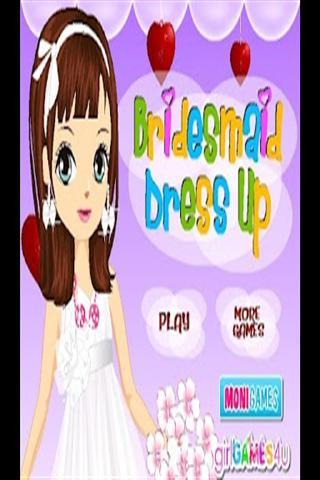 玩遊戲App|伴娘选礼服免費|APP試玩