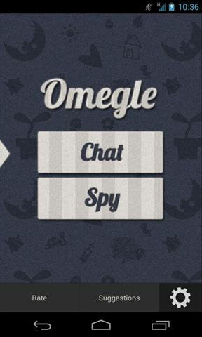 Omegle Video Chat Free Download - Omegle Video Chat ...