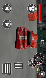玩賽車遊戲App|汽车破坏3D免費|APP試玩