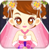 莎拉换装 Bridal Make Up 遊戲 LOGO-玩APPs