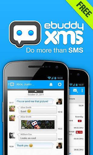 玩免費社交APP|下載移动信使 app不用錢|硬是要APP