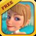 会说话的公主 休閒 App LOGO-APP試玩