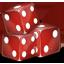 Dice Roller 棋類遊戲 App Store-癮科技App