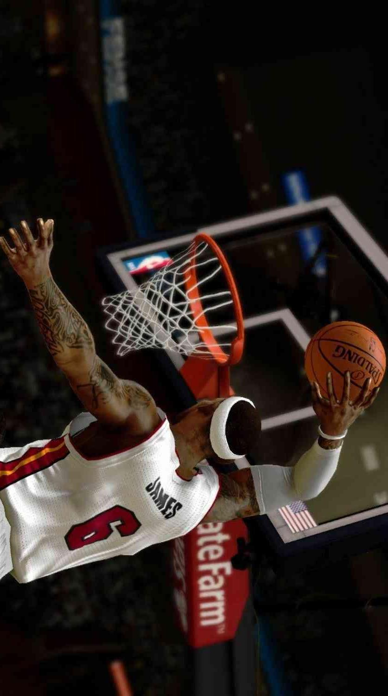 NBA 2K14-应用截图