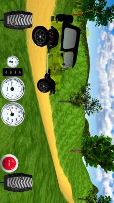 越野大奖赛 Offroad Trophy Racing 玩體育競技App免費 玩APPs