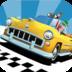 疯狂出租车:都市狂奔 遊戲 App LOGO-硬是要APP