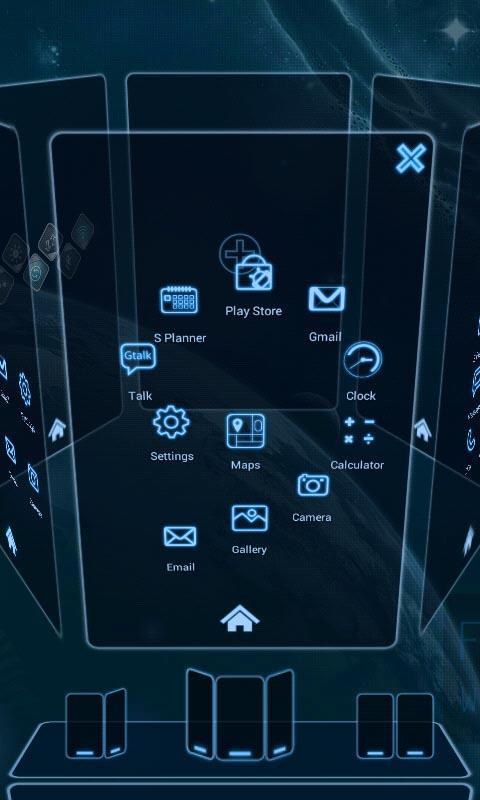 玩免費個人化APP|下載未来世界Next主题 app不用錢|硬是要APP