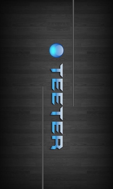 【免費體育競技App】Teeter-APP點子