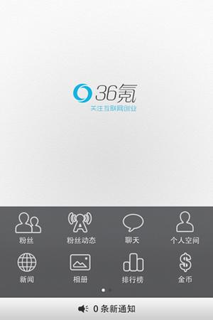 玩免費社交APP|下載36氪 app不用錢|硬是要APP