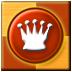 国际跳棋(网络版) 棋類遊戲 App LOGO-硬是要APP