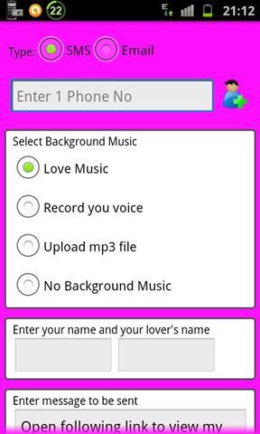玩免費社交APP|下載爱的留言 app不用錢|硬是要APP