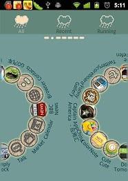 玩免費個人化APP 下載CLOUDY【GO桌面主题】 app不用錢 硬是要APP