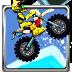 卡通越野摩托车 賽車遊戲 App LOGO-硬是要APP