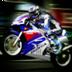 暴力摩托狂飙 賽車遊戲 App LOGO-APP開箱王