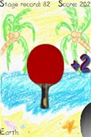手机乒乓dle Bounce G Pad版