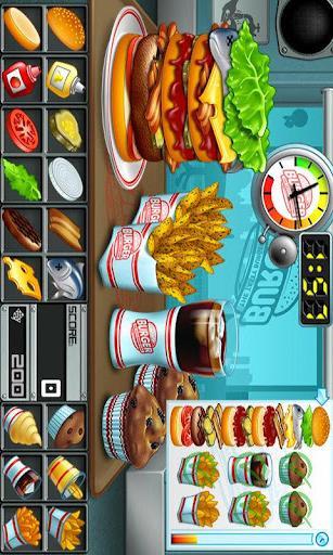 美眉漢堡店3 - 遊戲鍋
