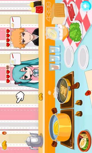 玩遊戲App|明星茶餐厅免費|APP試玩