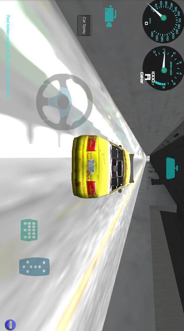 出租车司机3D