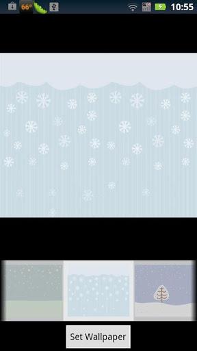 GO主题-Winter 玩個人化App免費 玩APPs