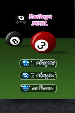 多人桌球游戏