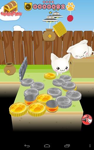 猫猫推金币
