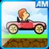 山地小赛车 賽車遊戲 App LOGO-硬是要APP