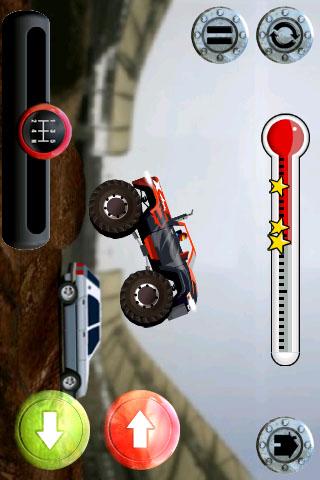 【免費賽車遊戲App】超级越野大脚怪-APP點子