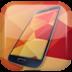 视差3D动态壁纸 個人化 App LOGO-硬是要APP