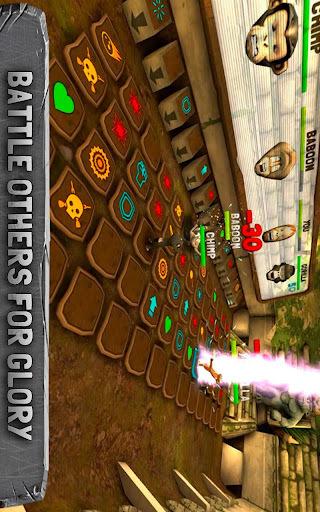 玩休閒App|战斗猴子免費|APP試玩