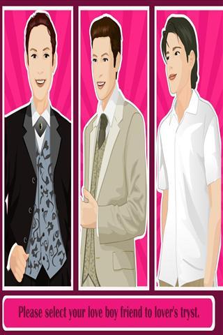 结婚装扮|玩遊戲App免費|玩APPs
