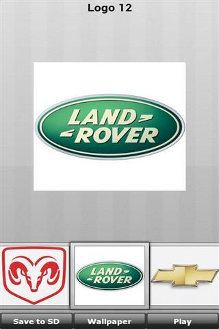 玩免費棋類遊戲APP|下載汽车图标拼图 app不用錢|硬是要APP