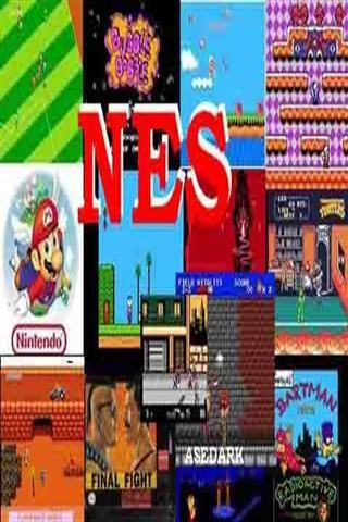 玩免費模擬APP|下載模拟器 - 任天堂 NES Emulator - Nintendo app不用錢|硬是要APP