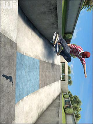 《东尼霍克的滑板》_互动百科