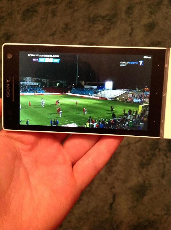 玩免費體育競技APP|下載Live Football app不用錢|硬是要APP