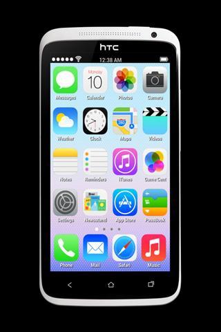 玩個人化App|IPhone 5 s主题免費|APP試玩